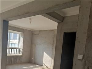 新世界�梯房7�牵�3室2�d毛坯房,明德�W�^房