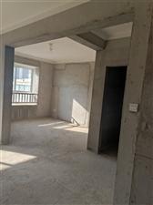 新世界电梯房7楼,3室2厅毛坯房,明德学区房