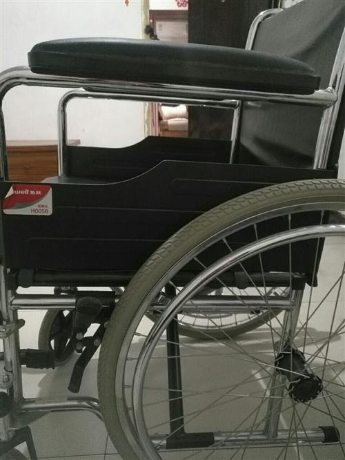 9成新轮椅!有需要的人士带走吧!价格从优绝对超值        880买的~    同城自提!地址:...