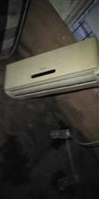 出售一台二手空调,价格面议,急急急,低价售。