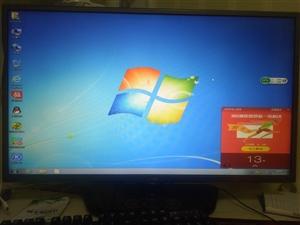 台式机   电脑成色新,就近几年的电脑,配置120g固态,技嘉主板,4g运行内存,3.2主频四核处理...