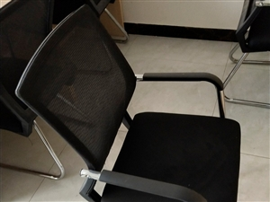 椅子九九成新,80一个