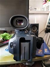 索尼摄像机,型号:DCR-VX2200
