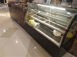 全新品牌蛋糕展示柜,风冷自动除霜,1.8长,原价3900元买的,现在便宜出售