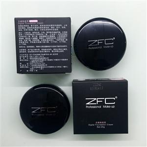 全新ZFC湿粉膏超好用