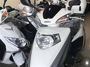本人公司中奖得一部全新摩托车,全新全新!市场价最低6680元。现打折注册送体验金官网,有需要的朋友请联系1392...