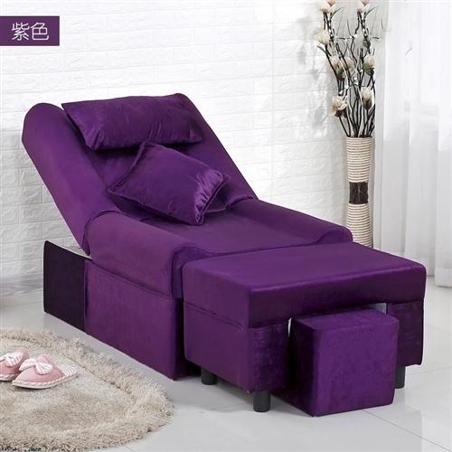 求購足療沙發,推拿床,移動貨架,謝謝!