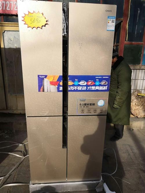 房租到期大处理 冰箱 洗衣机 电视 各种电器全部进价销售处理 ...