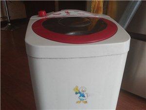 单人洗衣机  九成新   成色自己看图片     单筒好用   单身选择的最好选择