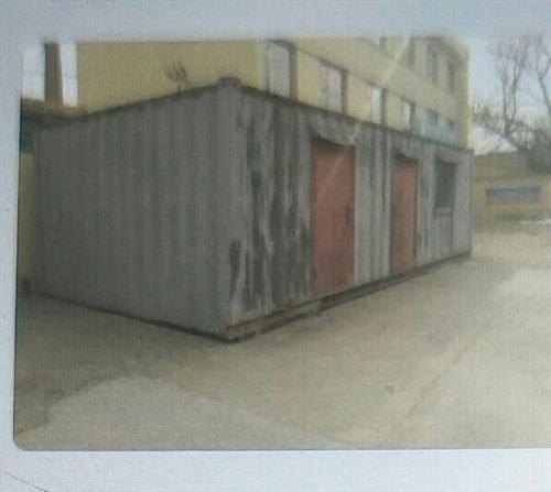 博兴,房箱出售9×4米,两间格局。13396288004
