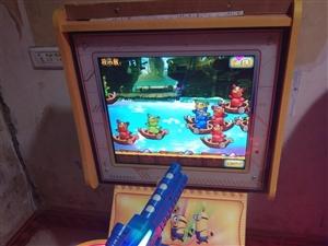 出售6臺兒童游戲機今年3月份買的全部打包2500元朋友需要嗎?電話15167534390