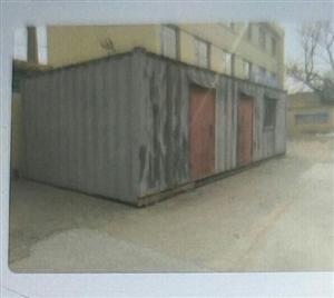 博兴  出售箱房9×4米  两间格局。13396288004