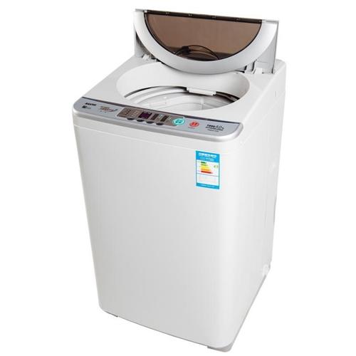 求购二手全自动洗衣机8L以上,