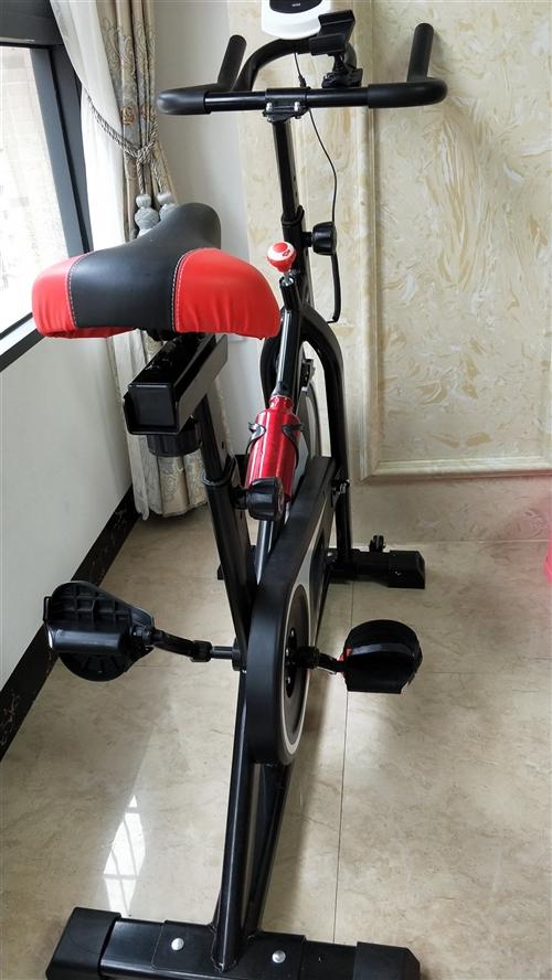 九成新动感单车,低价出售。