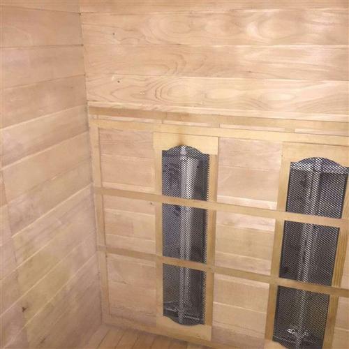 美容汗蒸房,可家用,商用,九成新,便宜处理