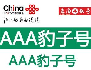 北京联通豹子号666和999 联系微信/电话:18811186681 18519217666 ...