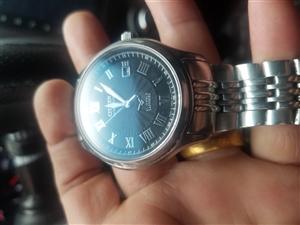 西铁城手表 自己带了两年多的...