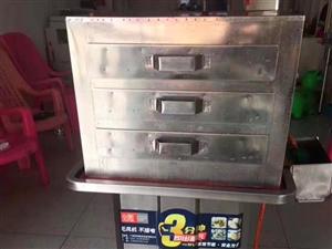 餐饮冰柜加肠粉机一起转让,冰柜原价3000多,腓肠肌原价1000多,才使用半年,在儋州市那大镇,两个...