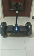 九成新的二手平衡车