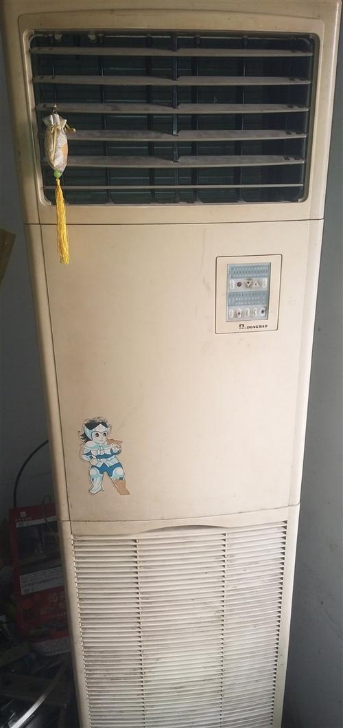 买的二手空调,制冷很好,制热不太行,准备夏天用的可以考虑一下,夏天买空调可就贵了,