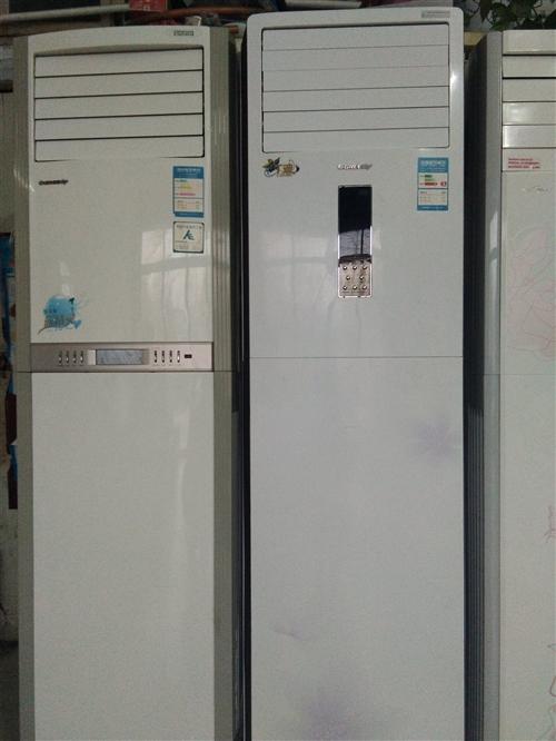 72型柜式空调格力