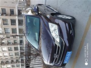 出售 10年12月CRV  2.0自动 检车到19年12月  保险到19年12月  车是在瓜子网上买...