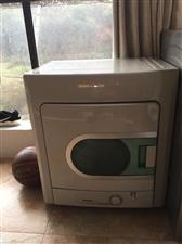 松下干衣机NH45-19T一台,用了不到一年,八成新,原价2200元,现1400元出手。