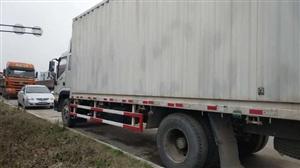 转让江淮六米八货车一辆!2017年五月购买。