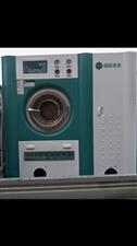 十公斤干洗机用了一个月!