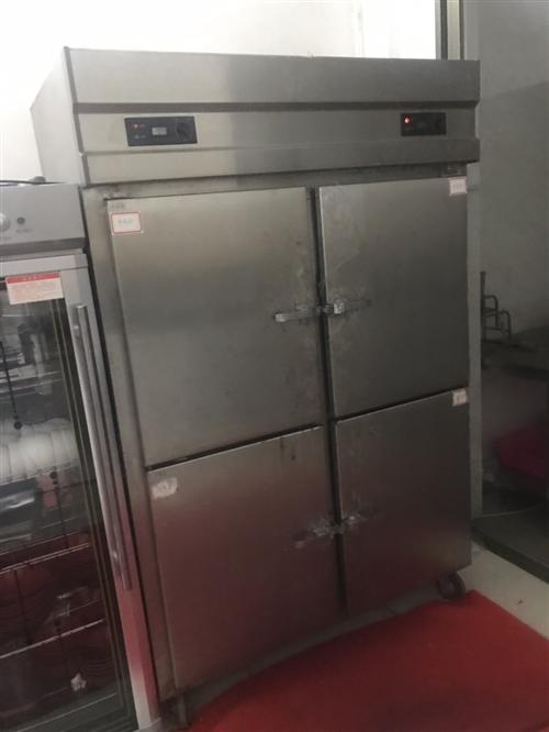 蒸饭机,四门冰箱