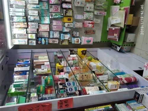 飾品店貨架處理!玻璃柜,中島,掛板!