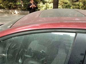 自己开的雪弗兰科鲁兹手动挡卖了2.68万。无事故车况很好-非诚勿扰