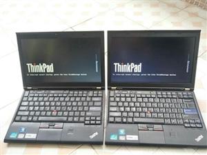 岀联想ThinkPad笔记本一批,共20台,I5CPU,4G单条内存,已安装全新固态硬盘,原装充电器...