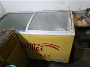 因为年底房租到期搬家,现有两台冰箱处理,冷藏和保鲜效果很好,两台仅需一千块钱,有需要的请联系1515...