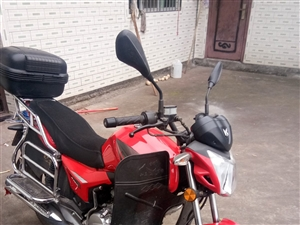 钱江御龙150摩托车出售     车子比较新   2020年6月份审车    没有怎么骑   这个车...