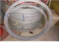 工程完工剩下鍍鋅鋼絲8000米  5.0粗 有需要的老板可以聯系  位置在  潢川縣 本交易僅支持...
