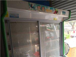 雪亮�c菜柜 保�r柜低�r�D�,用了�赡辏�大容量,正常使用中,�]有修�^的,需要的朋友�系我,只要800元...