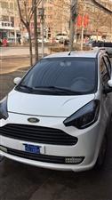 道爵开拓者s 四轮电动车 2016年8月入手,行驶1万公里六块大电池,现在有车了,电动转让,现在满电...