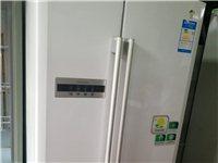 八层新家用冰箱低价处理