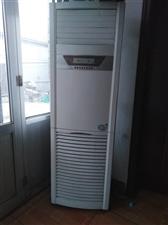 水空调一台,买来没怎么用。现低价出售。有议者可与我联系13793854907       微信同今。