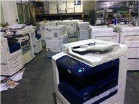 富士施乐3300彩色复印机,8成新,可以正常使用