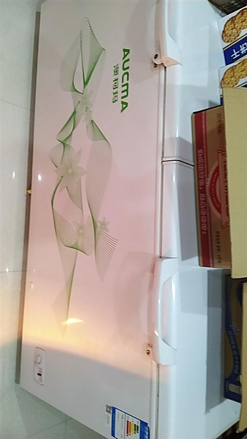 澳柯玛560L大冰柜,全新,买时3699,才买几个月,电话13333976263