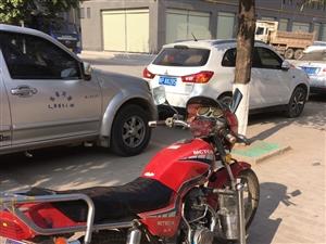 男装铃木款摩托车