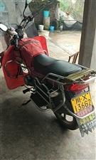 钱江150摩托,耐磨4代,不到2年车龄,包过户