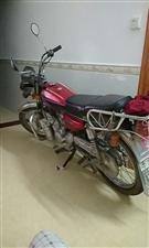 本人放家里出口品牌三雅125摩托车性能良好现900元出售,地址河婆如有车友喜欢可电166066326...