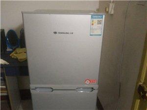 ��用了一��夏天的冰箱