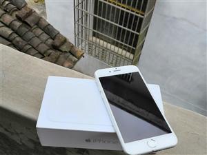 苹果6手机,京东直营店买的,国行,一切完好,无拆无修,电池耐用,可以随便你验机,有发票,因为我喜欢玩...