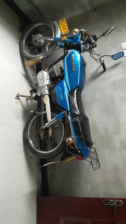 高價回收八幾年的舊摩托,大水管自行車。有出售的聯系