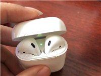 蘋果正品耳機 八成新 原價1280 可試機