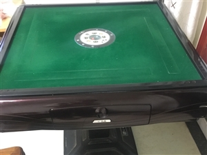 二手自动麻将机,两套大的麻将,出售:580元,在高县文江镇
